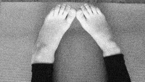 ноги при упражнении по Фукуцудзи