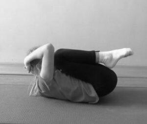 упражнение для мышц пресса